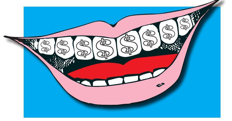 dientesdinero